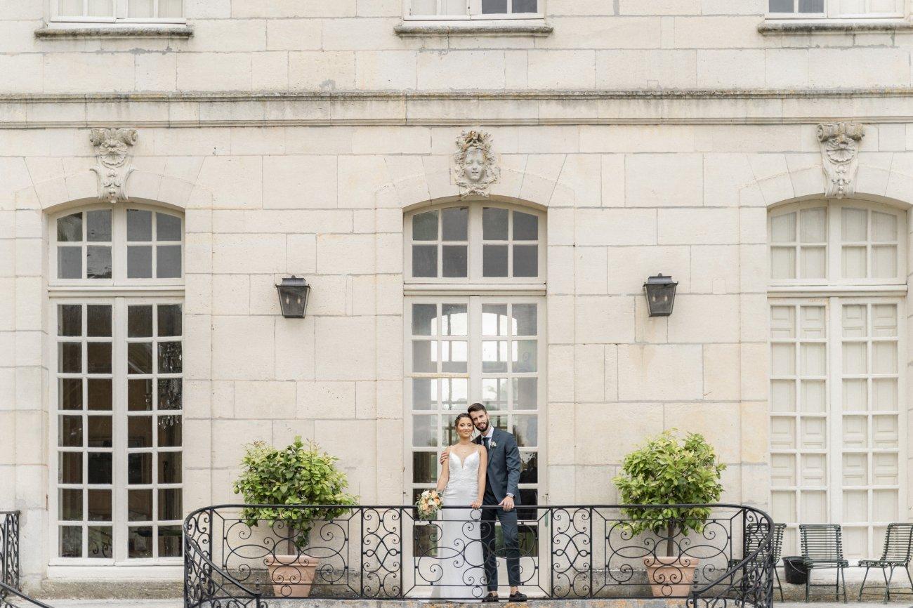 MARIAGE DE SOPHIE & ZORAN  À SEUGY